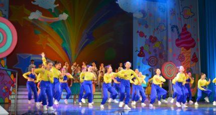 Завершился ежегодный областной фестиваль детского и юношеского творчества «Байкальская звезда»